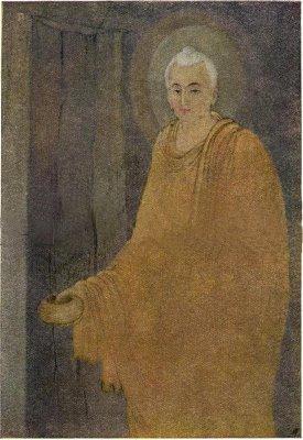 buddha-abanindranath-tagore